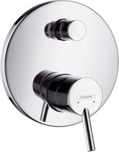 Смеситель для ванны Hansgrohe Talis S2 32475000