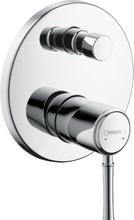 Смеситель для ванны Hansgrohe Talis Classic 14145000