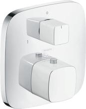 Термостат для ванны Hansgrohe Pura Vida 15771400