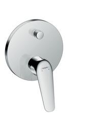 Смеситель для ванны Hansgrohe Novus 71045000