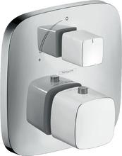 Термостатический смеситель для ванны Hansgrohe PuraVida 15775400