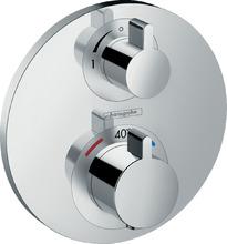 Термостатический смеситель для ванны Hansgrohe Ecostat S 15758000