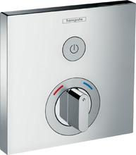 Смеситель для ванны Hansgrohe ShowerSelect 15767000