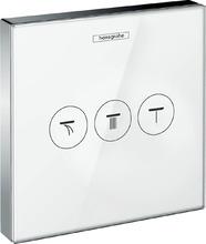 Переключатель потоков для душа Hansgrohe ShowerSelect 15736400