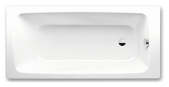 Ванна Kaldewei Cayono 750 170x75 (2750 0001 3001) с покрытием EASY-CLEAN