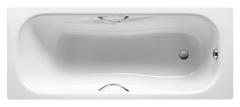 Ванна стальная Roca Princess N 160x75 2203E0000