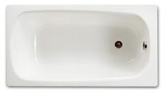 Стальная ванна Roca Contesa 120x70 212106001