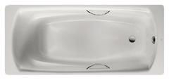 Стальная ванна Roca Swing 170x75 2201E0000