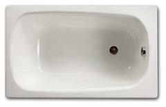 Ванна стальная Roca Contesa 100x70 212107001