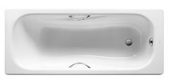 Стальная ванна Roca Princess 170x70 2209E0000