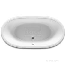 Чугунная ванна Roca Newcast 233650000 170x85
