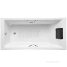 Чугунная ванна Roca Belice 233550000 175х85