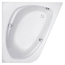 Акриловая ванна Jacob Delafon ODEON UP 140x140 E6070RU-00
