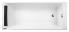 Акриловая ванна Jacob Delafon SPACIO 170x75 E6D010RU-00 белая