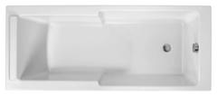 Акриловая ванна Jacob Delafon STRUKTURA 170x70 E6D020RU-00