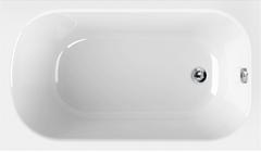Акриловая ванна CEZARES 120x70x40 ECO-120-70-40