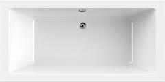 Акриловая ванна Cezares Plane 180x80 PLANE-180-80-49