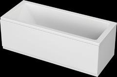 Акриловая ванна Cezares Plane solo 180x80 PLANE SOLO-180-80-49
