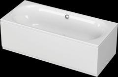 Акриловая ванна Cezares METAURO METAURO-180-80-42