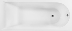 Акриловая ванна AM.PM Spirit 170x70 W72A-170-070W-A2
