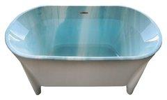 Акриловая ванна BelBagno 170x80 BB40-1700-MARINE