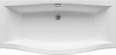 Акриловая ванна Ravak Magnolia 170x85 C501000000