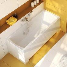 Акриловая ванна Ravak Classic CA81000000 140x70 белая