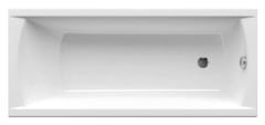 Акриловая ванна Ravak Classic 160x70 C531000000