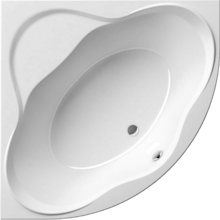 Акриловая ванна Ravak New Day 140x140 C651000000
