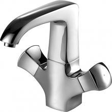 Смеситель для раковины Bravat Whirlpool F178112C