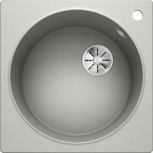 Кухонная мойка Blanco ARTAGO 6 SILGRANIT PuraDur 521760, жемчужный