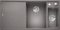 Кухонная мойка Blanco AXIA III 6 S SILGRANIT PuraDur 523474, алюметаллик