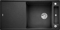Кухонная мойка Blanco AXIA III XL 6 S SILGRANIT PuraDur 523510, антрацит