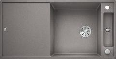 Кухонная мойка Blanco AXIA III XL 6 S SILGRANIT PuraDur 523512, алюметаллик