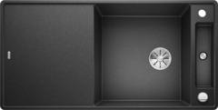 Кухонная мойка Blanco AXIA III XL 6 S-F SILGRANIT PuraDur 523526, антрацит