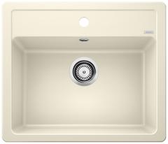 Кухонная мойка Blanco LEGRA 6 SILGRANIT 523335, жасмин