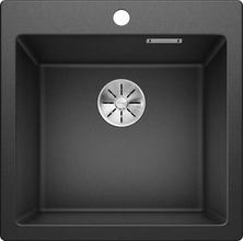 Кухонная мойка для кухни Blanco Pleon 5 521504, антрацит