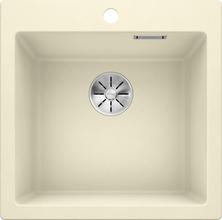 Кухонная мойка Blanco PLEON 5 SILGRANIT PuraDur 521673, жасмин