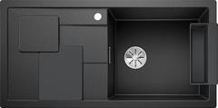Кухонная мойка Blanco BLANCO SITY XL 6 S SILGRANIT PuraDur 525048, антрацит