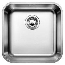 Кухонная мойка Blanco SUPRA 400-U 518201