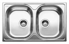 Кухонная мойка Blanco TIPO 8 Compact 513459