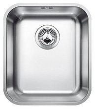 Кухонная мойка Blanco SUPRA 340-U 518200