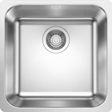 Кухонная мойка Blanco SUPRA 400-IF 523356