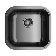 Кухонная мойка Omoikiri Omi 44-U/IF-GM 4993191