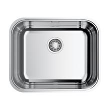 Кухонная мойка Omoikiri Omi 54-U/IF-IN 4993488