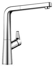 Смеситель для кухни Blanco AVONA-S 521277 хром