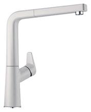 Смеситель для кухни Blanco AVONA-S 521286 жемчужный