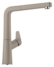 Смеситель для кухни Blanco AVONA-S 521283 серый беж