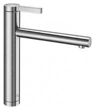 Смеситель для кухни Blanco LINEE-S 517593 нержавеющая сталь