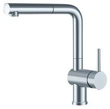 Смеситель для кухни Blanco LINUS-S 517184 нержавеющая сталь